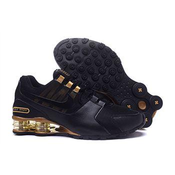 Mens Nike Shox Shoes Black 92b1651d13dd