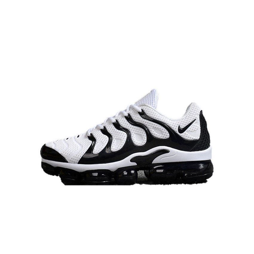 Implacable servilleta proteína  Nike Air Vapormax Plus TN Men shoes TPU White And Black, Air Max 270, Nike  Air Max 270 Kids