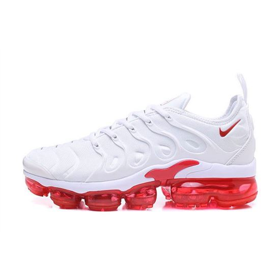 new style ece1d c600a Nike Air Vapormax Plus TN Men shoes White And Red, Nike 270 ...